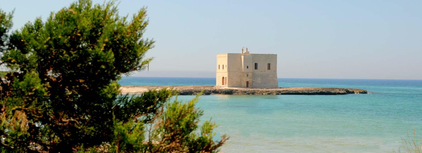 Villaggio Torre San Leonardo